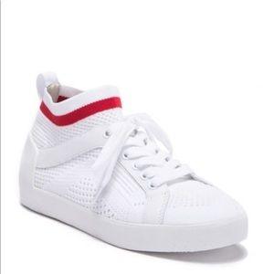 ASH white sneakers